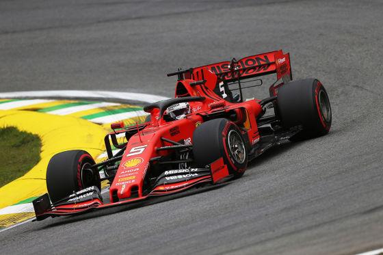 Darum trennt sich Vettel von Rot