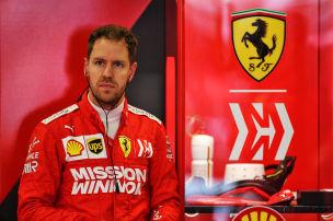 Darum trennt sich Vettel von Ferrari