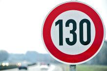 Rückt Tempo 130 jetzt näher?