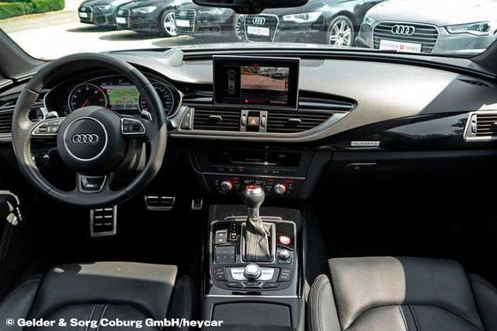 685 PS-Audi mit 90.000 Euro Wertverlust