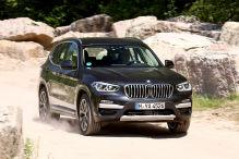 BMW X3 10.000 Euro g�nstiger kaufen