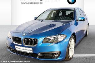Seltener BMW 535i zu verkaufen