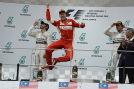 Formel 1: Höhepunkte und Tiefpunkte von Vettel mit Ferrari