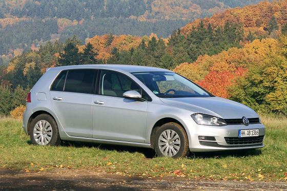 VW Golf 7: used car buying tips