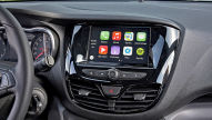 Apple Carplay/Android Auto