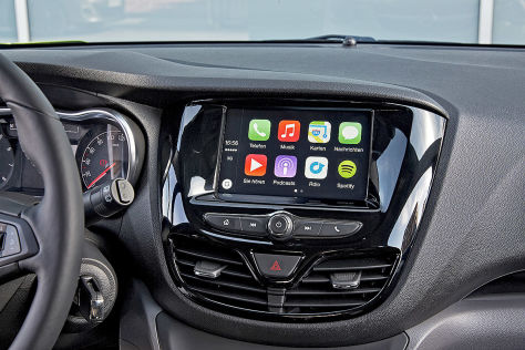 Apple Carplay/Android Auto nachrüsten