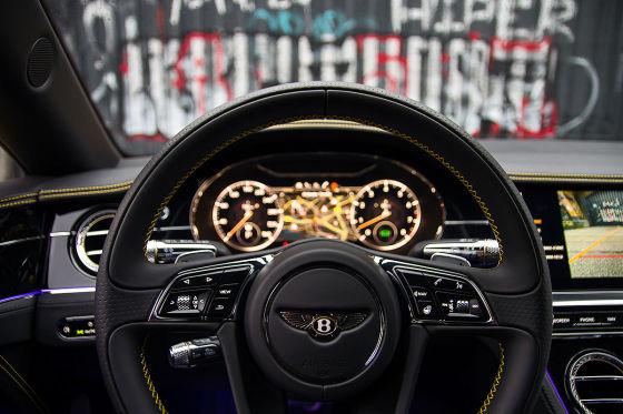 Extras im Wert eines Mercedes E 350