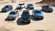 BMW X-Modelle: Kaufberatung