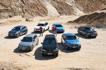 BMW-X-Modelle: Kaufberatung