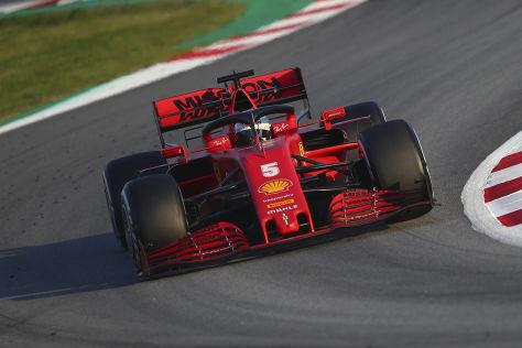 Formel 1: Kommentar zum Vettel-Abschied