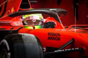 Mick Schumacher als Vettel-Nachfolger?