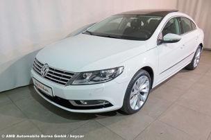 Neuer VW CC 30.000 Euro g�nstiger