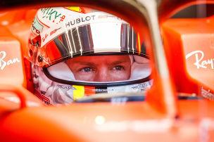 Vettel pokert: Mercedes oder nichts!
