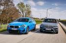 BMW X1, BMW X2