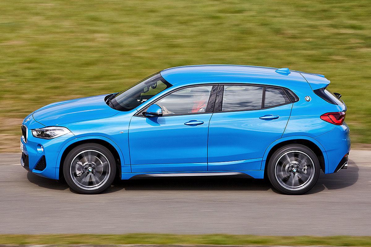 Kaufberatung BMW-X-Modelle
