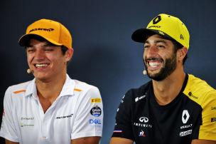 Ricciardo ersetzt Carlos Sainz