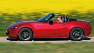 Mazda MX-5: Gebrauchtwagen-Test