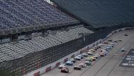 NASCAR: Pause ist beendet