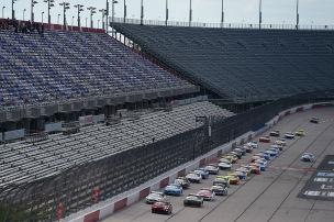NASCAR macht es der Formel 1 vor