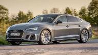 Audi A5 40 TDI Sportback Facelift: Fahrbericht
