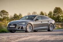 Audi A5 40 TDI Sportback: Test, Motor, Preis