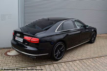 Audi A8 D4 mit Garantie zu verkaufen