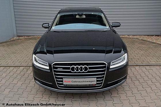 Luxus-Audi mit 435 PS zum Passat-Preis!