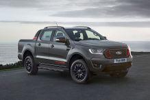 Ford Ranger Thunder (2020): Preis, Sondermodell, Raptor-Motor, Marktstart
