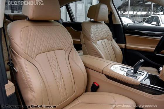 BMW 7er zum Schnäppchenpreis kaufen
