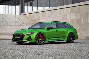 Dieser RS 6 ist stärker als ein Veyron