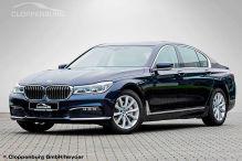 BMW 7er zum fairen Preis