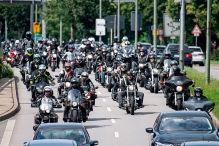 Bundesrat: Sonntagsfahrverbot für Motorräder