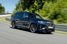 BMW Alpina XB7 (2020): Preis, Tuning, Leistung, PS, Gewicht