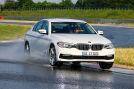 Reifentest BMW Dimension - Handling
