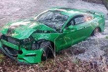 Die ungewöhnlichsten Auto-Unfälle