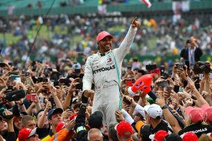 Hamilton ist reichster britischer Sportler