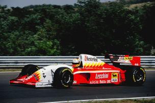 Kundenautos in der F1-Geschichte