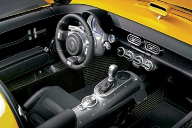VW EcoRacer