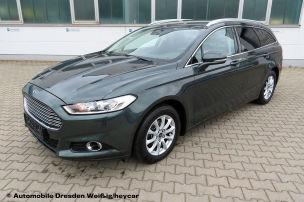 Diesel-Ford mit 150 PS unter 10.000 Euro!
