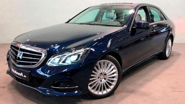 Unauffälliger V8-Benz zu verkaufen