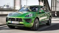 Porsche Macan GTS: Test, Motor, Preis