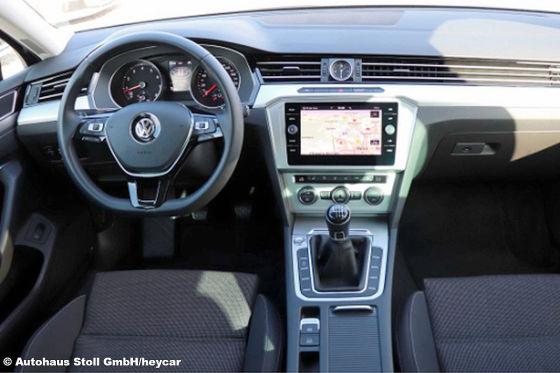 Fast neuer VW Passat für unter 20.000 Euro