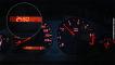 BMW 3er E36: digitale km/h- und Drehzahlanzeige