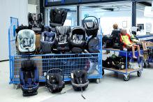 Kindersitz-Test 2020 (ADAC): Ergebnisse