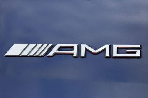 AMG macht Ernst in Sachen Elektromobilität