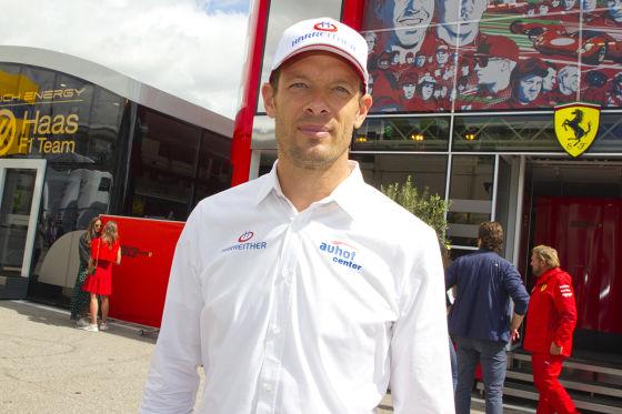 Wurz: Ferrari treibt Fahrer ins Burn-out