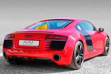 Audi R8 mit 80.000 Euro Wertverlust