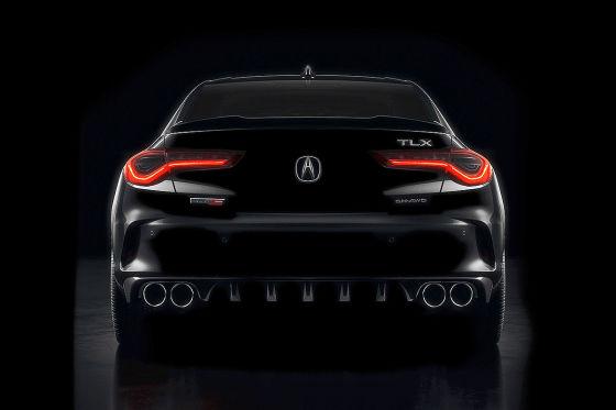 Honda hat in den USA einen M3-Gegner!