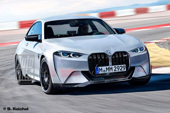 Vorzeitiges Ende für den BMW M2