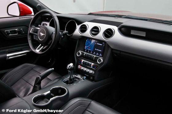 Ford Mustang GT zum Schnäppchenpreis